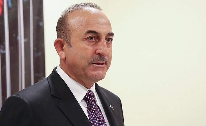 Turkey: Israel 'disturbed' as they couldn't split Syria