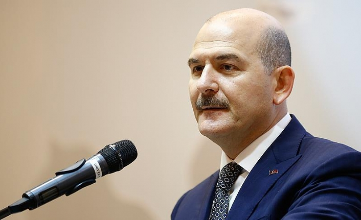 Turkey prevented 347 terror acts in 2018: Interior min.