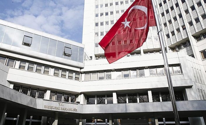 Turkey warns all parties against provocation in N. Syria