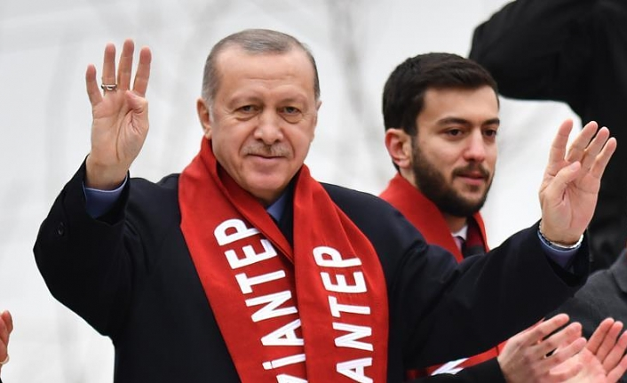 'Millions of Syrians would return home after Turkish op'