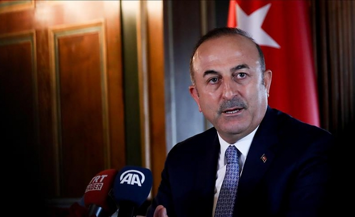 'Turkey's possible Syria op unrelated to US withdrawal'