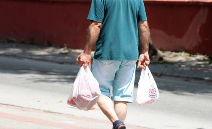 Turkish retailers to charge for plastic bags in 2019