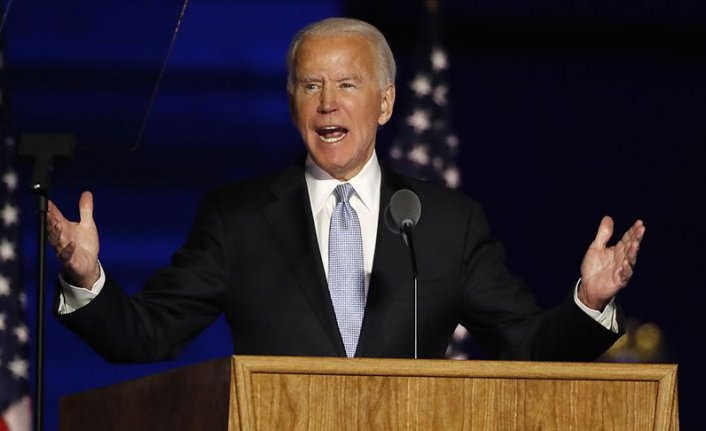 Biden: Returning to Iran deal could avert ME arms race