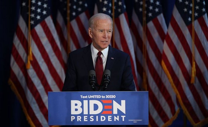 Biden's moment of truth in Middle East