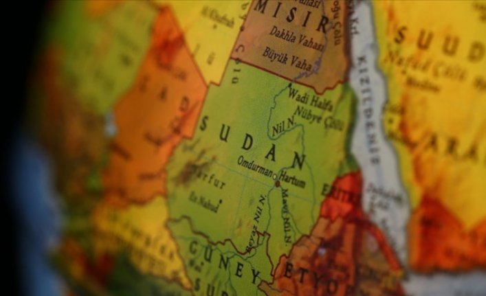 US confirms Sudan removal from terrorism list