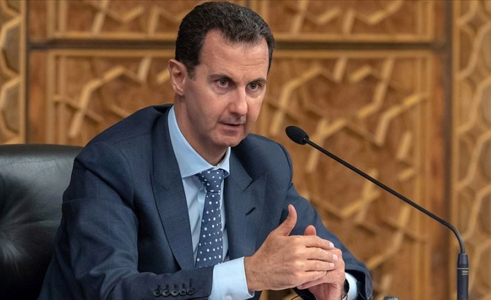 Assad's cousin calls on regime to abide by Constitution