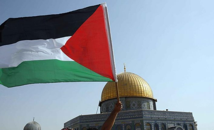 Palestine to sue buyers of Israeli settlement products