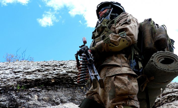 Turkey launches anti-terrorism operation in southeast
