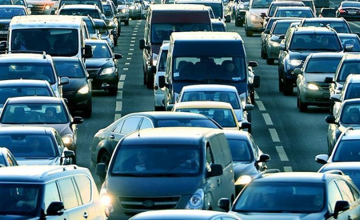 EU commercial vehicle market narrows 7.2% in January