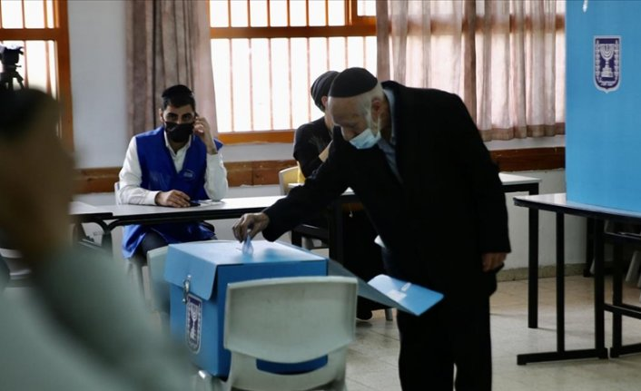Israel: 4 elections in 2 years harm public trust