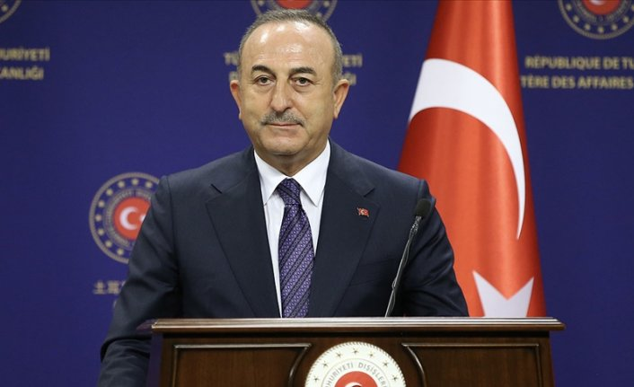 Turkey tells EU to refrain from repeating past mistakes