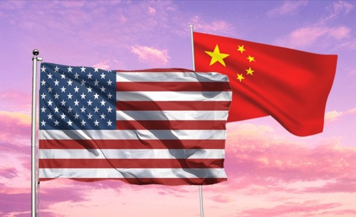 US, China open 2-day meeting in Alaska on cold foot