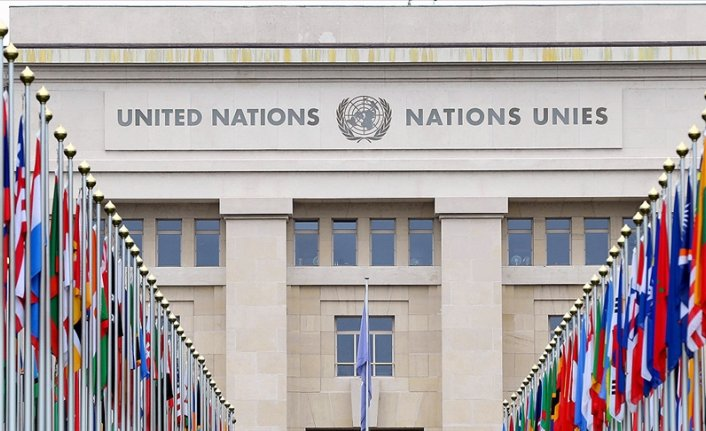 5+1 Cyprus talks to commence at UN in Geneva
