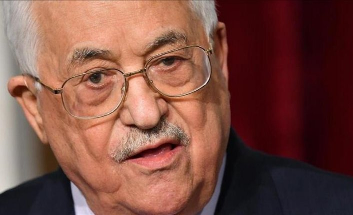 Abbas: Won't go to elections without Jerusalem