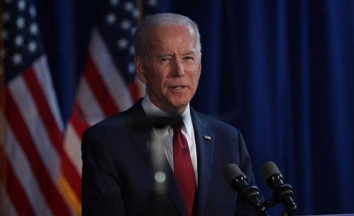 Biden says he is intent on sending vaccines to India