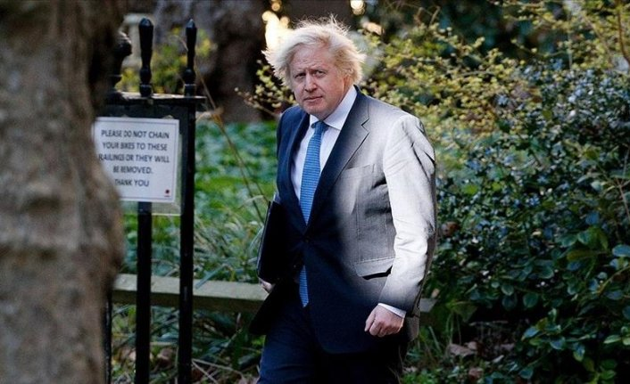 British premier cancels trip to India over COVID fears