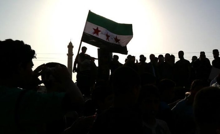 Leading Syrian opposition figure passes away in Paris