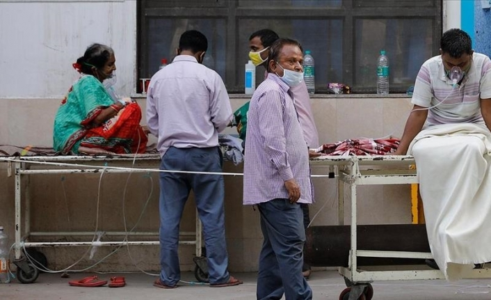 Malaysian group hails Indian Muslims for virus response