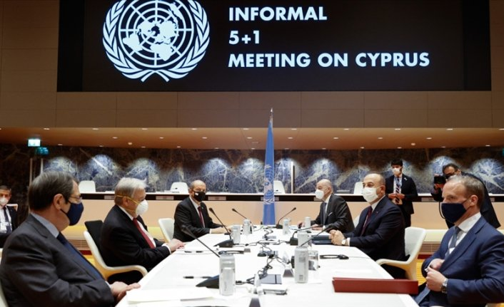 'No common ground yet' to move ahead on Cyprus: UN chief