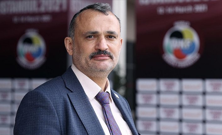 Turkish Karate Federation chief dies of COVID-19