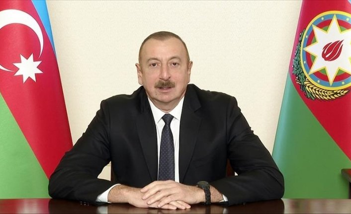 US' Blinken, Azerbaijani president discuss Karabakh