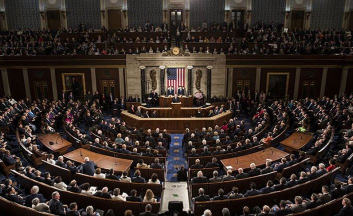 US House panel passes bill on slavery reparations