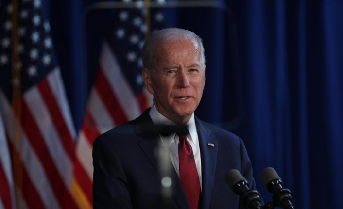 White House: Biden to increase refugee admission by May