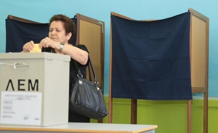 Greek Cypriots to vote for new parliament
