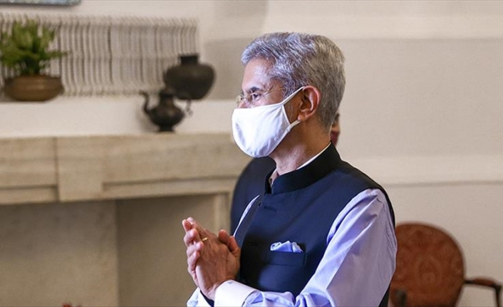 Indian foreign minister to self-isolate at G7 for coronavirus