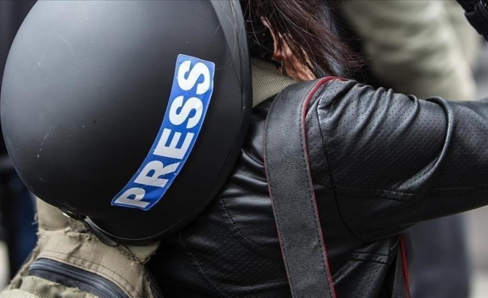Indonesia records rise in violence against journalists