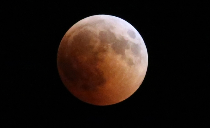 Super Flower Blood Moon lunar eclipse to be globally observed