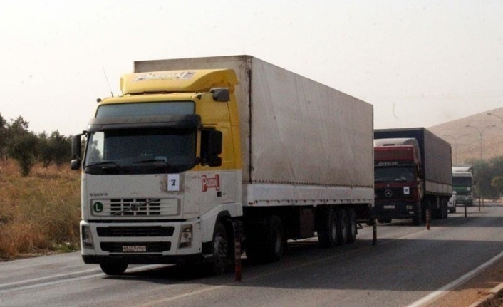 UN sends 79 truckloads of aid to NW Syria