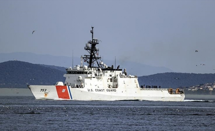 US: 4 dead in smuggling vessel accident in San Diego