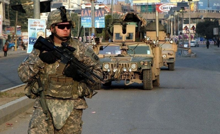 US Afghanistan withdrawal up to 20% done, military says