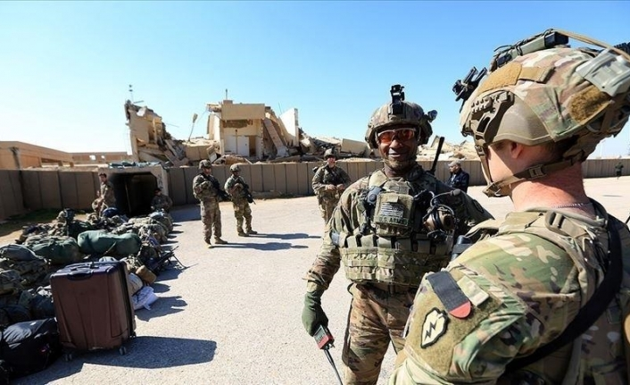 US completes up to 25% of troop withdrawal from Afghanistan