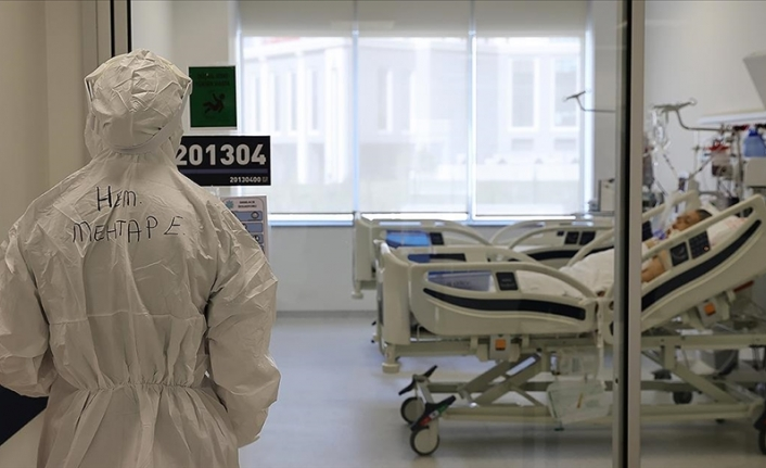 WHO estimates at least 115,000 healthcare workers died in pandemic