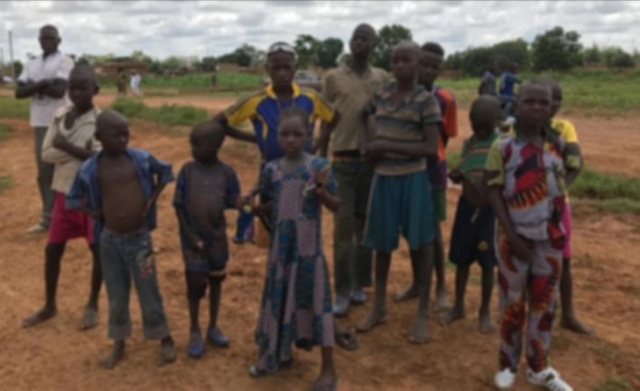 51 children kidnapped in northern Mozambique last year