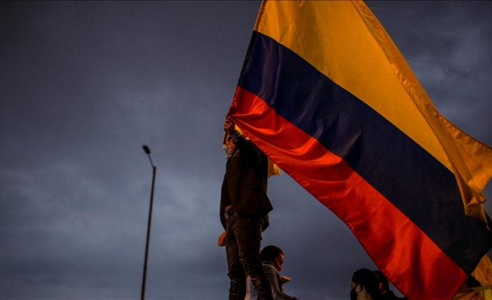 Anti-government protests in Colombia claim 48 lives