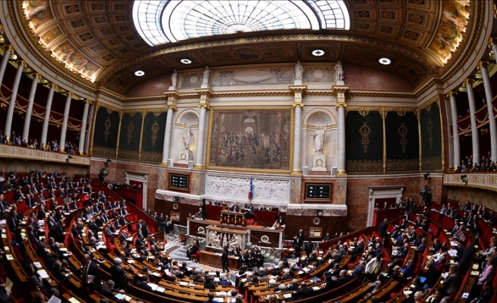 French parliament re-debates controversial 'separatism' bill
