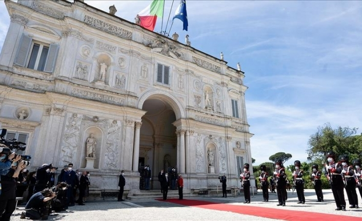 G20 foreign, development ministers to gather in Italy this week