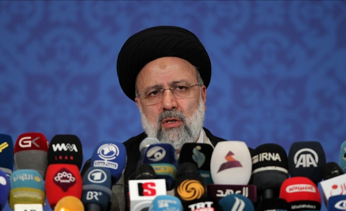 Iran's new president urges US to fulfill nuclear deal obligations