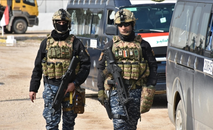 Iraq dismantles Daesh/ISIS sleeper cell in Babel