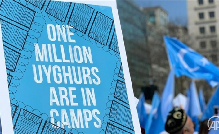 Over 40 nations urge China to grant UN rights chief access to Xinjiang