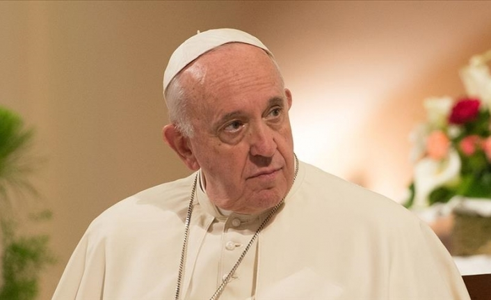 Pope voices sorrow but stops short of apology over Canada school deaths