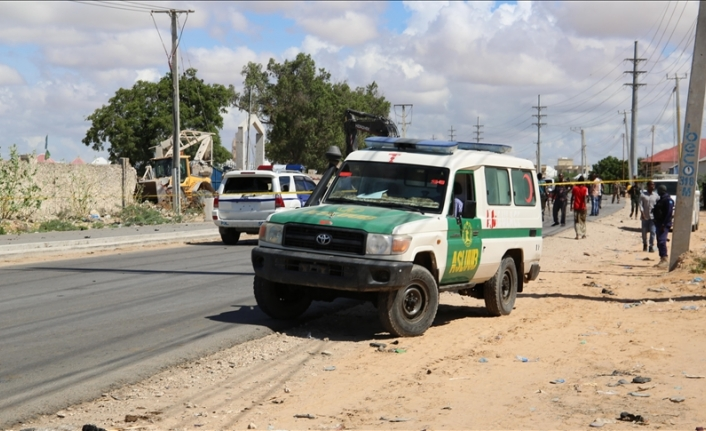 Puntland security minister escapes bomb attack in Somalia