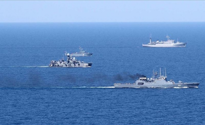 Russia begins large-scale military drill in Pacific Ocean