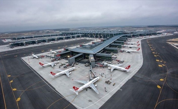 Turkish airports see 30M passengers in January-May