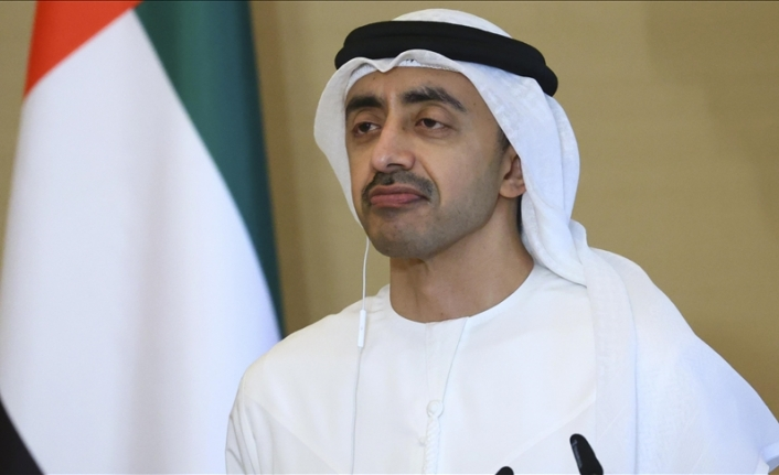 UAE disappointed over US failure to use 'Abraham accords' term