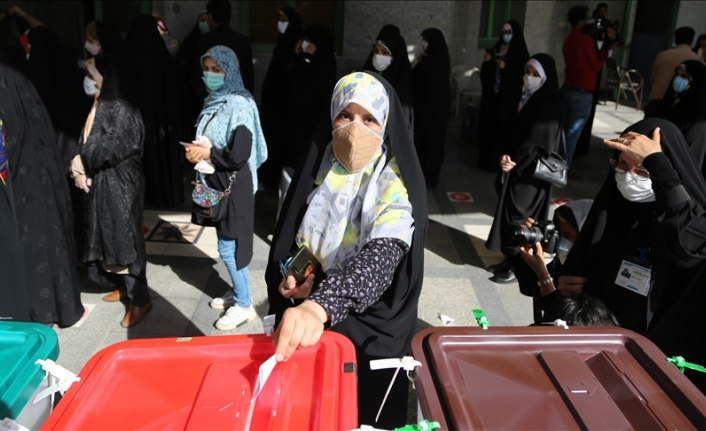 Voting underway in Iran election, low turnout expected