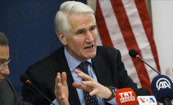 Washington engrossed with domestic issues: US ex-diplomat
